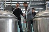 Коммерчески пиво корабля делая винзавод оборудования заваривать машины