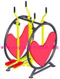 Gimnasio al aire libre Equipo para Piernas de cintura / Body Building