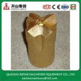 Bit Drilling transversal afilado de rocha da boa qualidade (32-55mm)