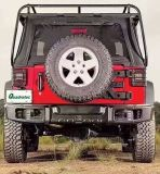 Hinterer Stahlanschlagpuffer für JeepWrangler Jk