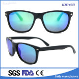 Xiamen OEM Eyewear Brands Designer Fashion Polarized Sunglasses