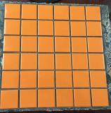 mattonelle di mosaico di ceramica della porcellana di 48X48mm per la piscina