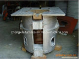 Печь индукции частоты средства медная плавя (GW-300)