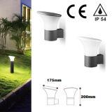 Pared al aire libre de Lightoutdoor de la pared IP54 con E27 (GL036A)