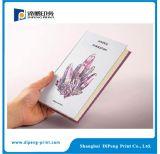고품질 두꺼운 표지의 책 카탈로그 인쇄
