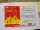 Карманн жары с упаковкой конструкции
