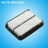 Filtro de aire 16546-T3401 para el rectángulo 2.4 TD de Izusu MIDI