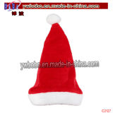 La fête de Noël de cadeau de Noël fournit l'agent de transport de chapeau d'usager (C2129)