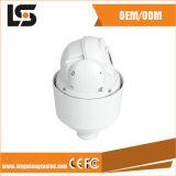 Lsinf-1 de Delen van het Metaal van de Camera van kabeltelevisie van de Huisvesting van de Camera van kabeltelevisie van het Windscherm van het Afgietsel van de Matrijs van de veiligheid