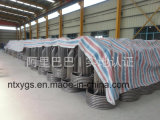 Plateau de base rotatif de sortie d'usine pour transporteur