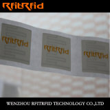 13.56MHz Whole Aluminum Anti-Fake RFID Label
