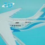 Velivoli di modello di plastica delle repliche della scala di Ahtapa an-148 19cm