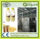 豆乳の加工ラインおよび豆乳機械