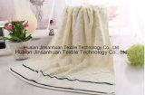 サンプル生きているホテルのための使用できる綿タオル