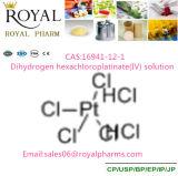 ثاني هيدروجين [هإكسكوروبلتينت] ([إيف]) حلق [كس]: 16941-12-1 مع نقاوة 47.6%