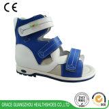Здоровье фиоритуры обувает ботинки детей милые протезные