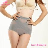 De luxueuze Grijze Doorzichtige Lift Shapewear van het Uiteinde van het Ondergoed voor Vrouwen