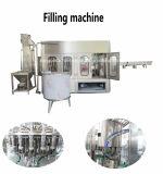 Llave en mano llave-Llave automática que archiva la máquina embotelladora Línea de producción del embalaje