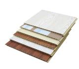 Panneau de mur de fibre de Bambou-Bois pour la décoration intérieure