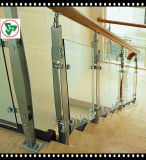 glace Tempered d'escalier de 8-10mm (1996:2208 d'AS/NZS)
