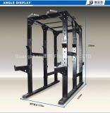 Шкаф сидения на корточках оборудования тренировки оборудования пригодности/Multi шкаф силы функциональный/оборудование гимнастики