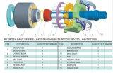 Reparación o piezas hidráulicas de Pumpspare de la bomba de émbolo de las piezas del motor de la bomba de pistón de la serie de Remanufacture Rexroth A4vg28/56/71/90