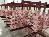 Pièces au sol de construction d'adaptateur de carbone d'accessoires de dents de position de l'outil E161-3017-32