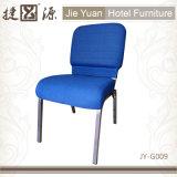 スタックする使用された教会椅子の家具(JY-G009)を