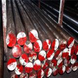 Barre ronde en acier de moulage laminé à chaud (1.2344/H13/SKD61/4Cr5MoSiV1)