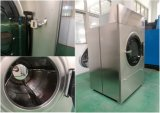 Preço de aço mais seco do secador do vestuário de /Stainless/máquina mais seca 30kg (HGQ)
