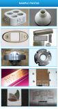 De hete CNC van de Verkoop 20W Laser die van de Vezel Machine voor Roestvrij staal/Plastiek merken