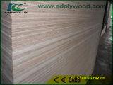 madera contrachapada de 18m m Bintangor para Medio Oriente