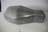 Il corpo di alluminio del semaforo resistente l'OEM della pressofusione