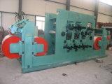Leveler / Redresser la machine Tension de bobine en acier inoxydable