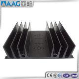 Linea di produzione di alluminio del radiatore