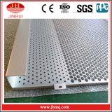 PVDF 코팅 은 Dia 30mm/15mm 알루미늄 관통되는 위원회