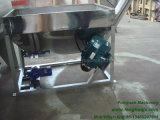 Mezcladora plástica horizontal de alta velocidad