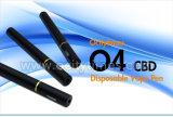 Ocitytimes Cbd Vape 펜 카트리지 빈 처분할 수 있는 전자 담배