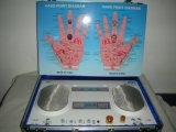 يد [ديغنستيك] & [أكبوينت] معالجة جهاز
