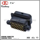 Connettore elettrico del PWB dell'automobile maschio modo/di 34 Pin