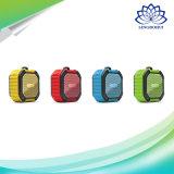 Mini haut-parleur stéréo multifonctionnel Haut-parleur Bluetooth sans fil pour activités extérieures