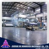 الصين جيّدة عال جيّدة نوعية الصين [2.4م] [سمس] [بّ] [سبونبوند] [نونووفن] بناء آلة