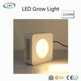 최신 판매 1*200W LED는 나물을%s 크리 사람 칩에 가볍게 증가한다