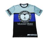 100%年のポリエステル子供のスポーツのTシャツのスポーツジャージー(T5036)