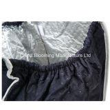 Fabrik Soem-mehrfachverwendbare Zupacken-Karren-kaufender faltbarer kühlerer Isolierbeutel