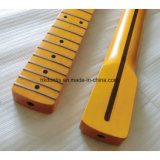 One Piece Canadian Maple Guitar Neck para Strat Guitar