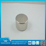 De aangepaste Magneet van NdFeB van de Schijf van het Neodymium Kleine