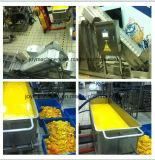 Automatischer reiner Zitrusfrucht-Saft-Produktionszweig
