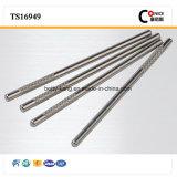 China-Lieferanten-nichtstandardisierte Stahlkeil-Welle für Hauptanwendung