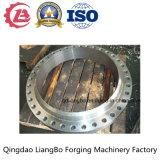 Кольцо фланца кузница компании нержавеющей стали
